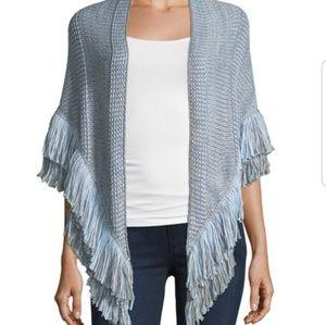 Rebecca Minkoff shawl